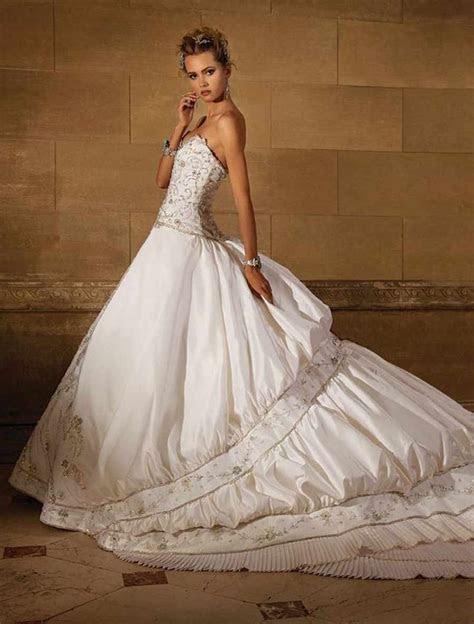 1000  images about Eve of Milady Wedding Gowns at Your