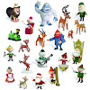 Island Of Misfit Toys Clipart