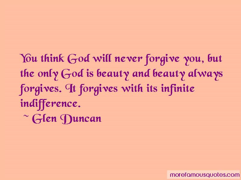 God Will Never Forgive You Quotes Top 10 Quotes About God Will