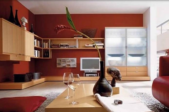 Tips Memilih Warna Cat Rumah Paling Bagus 2 Desain Rumah