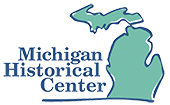 Michigan Historical Center Logo