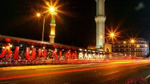 Alun-Alun Bandung (Foto: flickr.com)