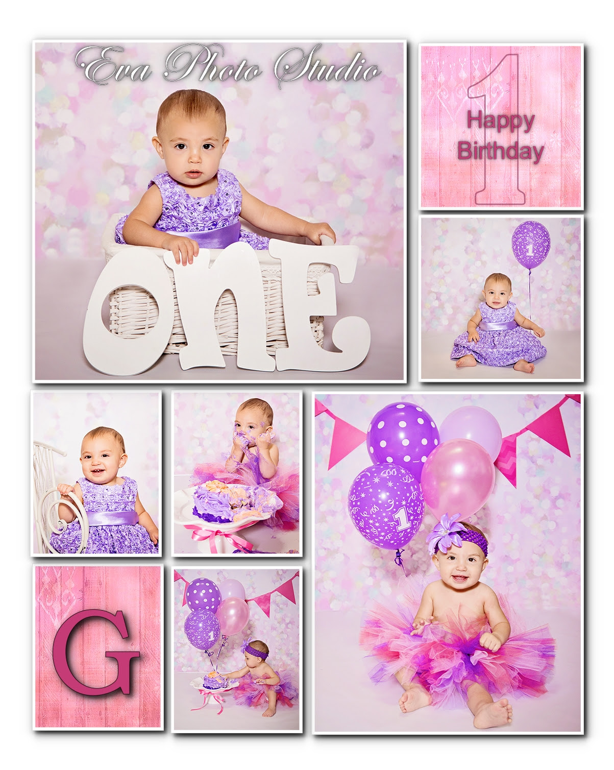Birthday Ideas For One Year Old Baby Girl Archidev