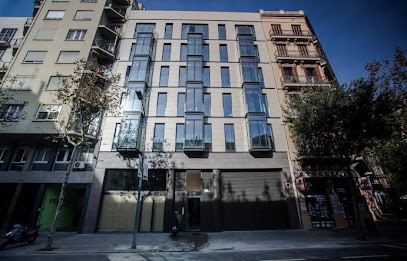 Cosmo Apartments Consell de Cent Plaça Universitat