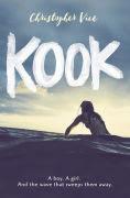 Title: Kook, Author: Chris Vick
