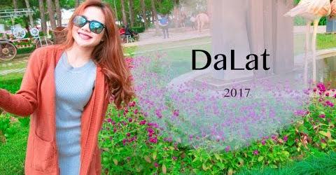 Đà Lạt Chúc Mừng Năm Mới | Dalat Edensee Lake Resort | 2017