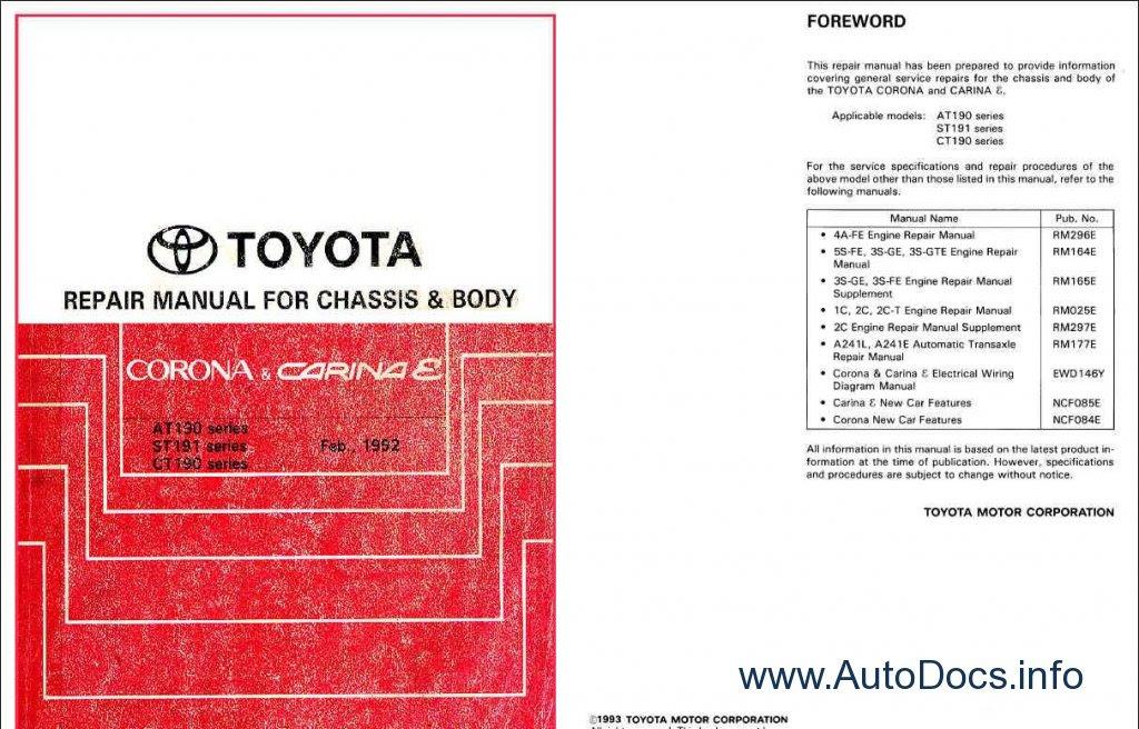 1970s Toyota Corona Repair Diagram Full Hd Version Repair Diagram Kaki Diagrambase Lrpol Fr