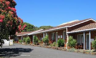 Port Campbell Motor Inn Great Ocean Road - Port Campbell