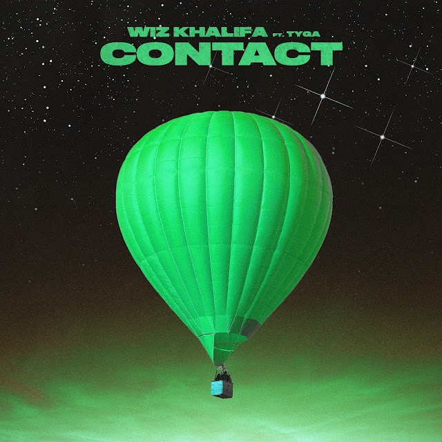 Wiz Khalifa - Contact (feat. Tyga) (Clean / Explicit) - Single [iTunes Plus AAC M4A]
