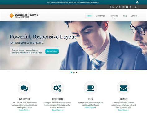 61  Best Consulting WordPress Themes Free & Premium