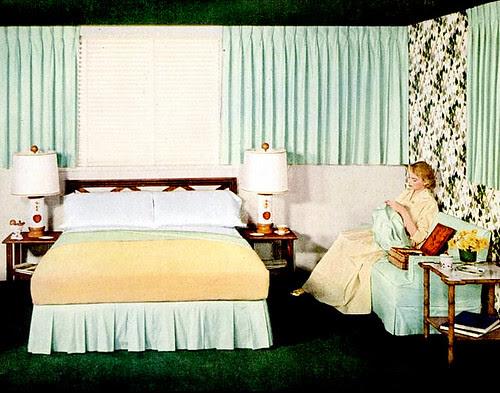 Bedroom (1952)
