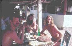 Lawanda and John Meet