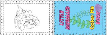 Mini Coloring Book Printable