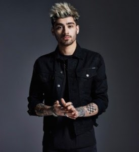 Download Mp3 Songs Zayn Malik
