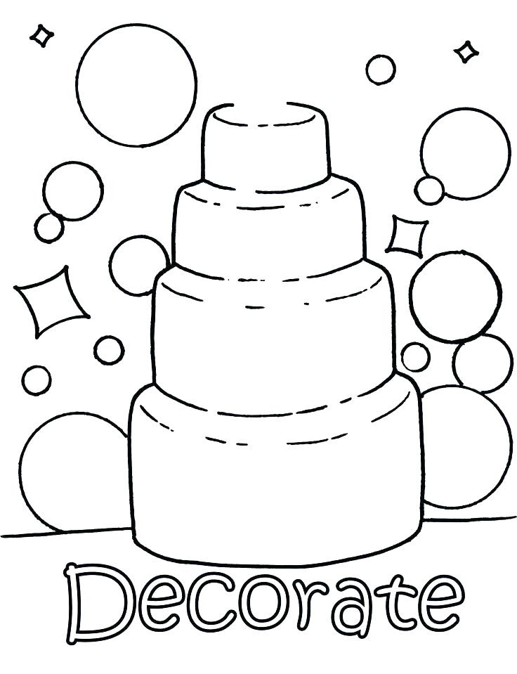 Coloring Pages Wedding - Coloring Pages Kids 2019