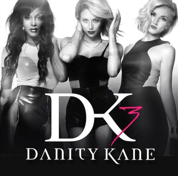 Danity Kane : DK3 (Album Cover) photo danity-kane-dk3-thatgrapejuice.jpg