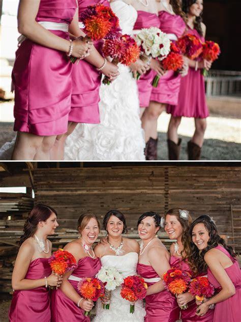 Roloff Farms Oregon Wedding