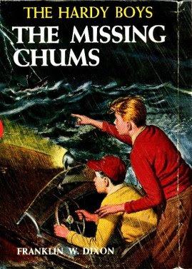 The Missing Chums (redigert utgave)