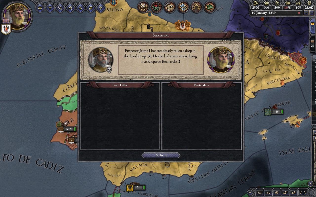 Crusader Kings Ii Co Op Game Thread Page 4 Straight Dope