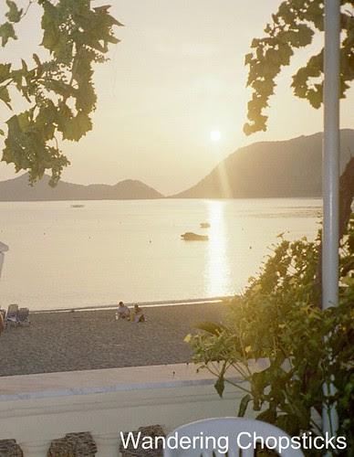 Agios Georgios, Corfu Town, and Vidos Island, Corfu  - Greece 21