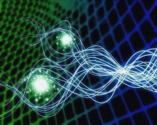 量子力學世界真理:沒有固體;一切都是能量,世界並非永恆不變