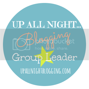 Up All Night Blogging Group Leader