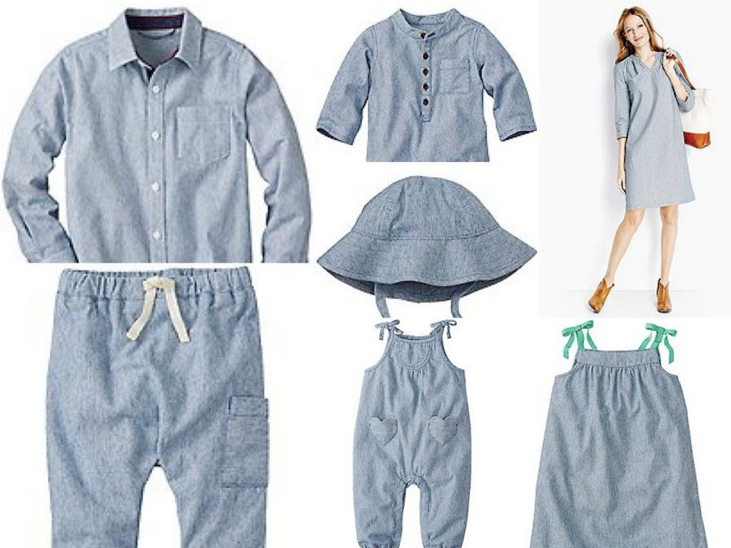 coordinating mommy  mini me outfits  summer clothes