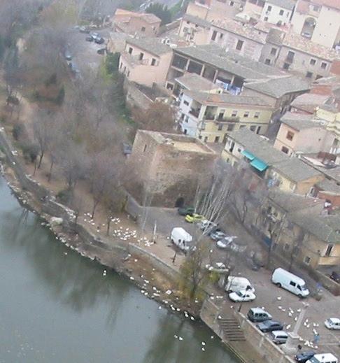 Torre del Hierro de Toledo en 2005