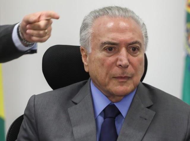 Pedidos de soltura de Temer e Moreira Franco serão julgados na quarta
