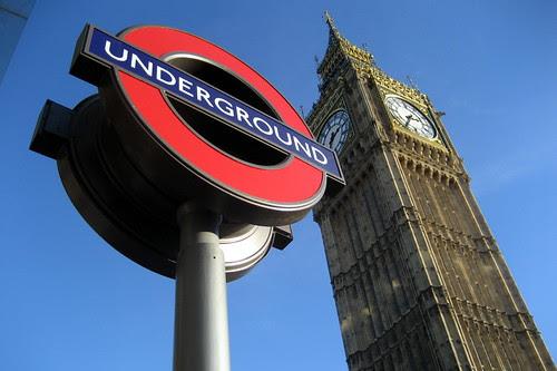 UK - London - Westminster: Big Ben