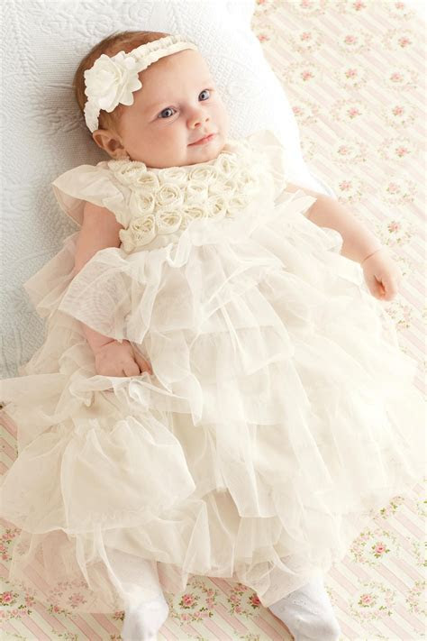 Buy Christening Dress (0 18mths) from the Next UK online