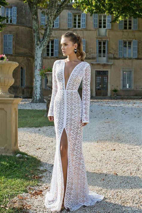 Top 19 Wedding Dresses From Julie Vino ? List Famous
