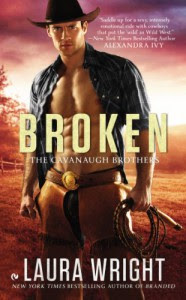Broken - Laura Wright