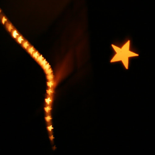 Star Bokeh