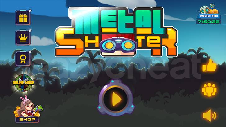 Metal Shooter: Run and Gun v1.82