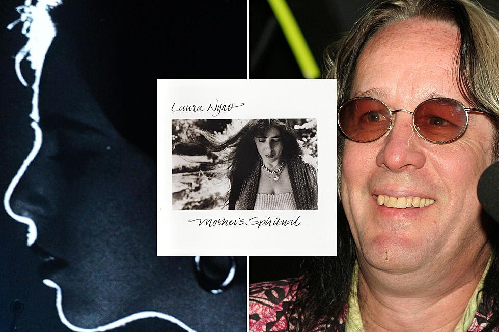 35 Years Ago Laura Nyro Releases Album Todd Rundgren Quit