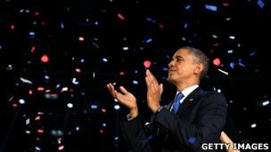 O presidente dos EUA, Barack Obama (Foto: Getty Images)