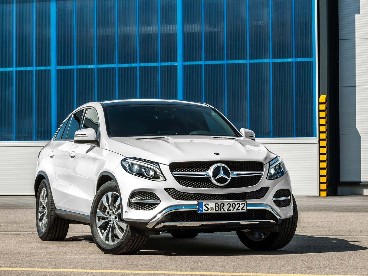 2019 MERCEDES BENZ GLE Class Coupe Lease Offers - Car ...