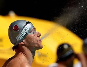 Cesar Cielo é ouro no José Finkel nos 50m