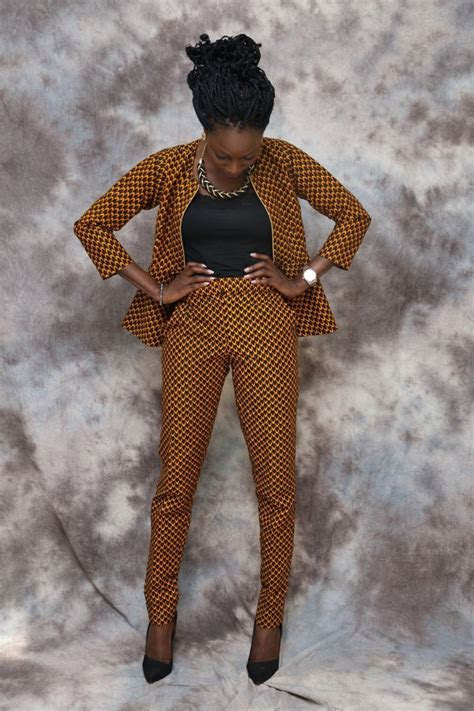 17 Best ideas about African Outfits on Pinterest   Ankara
