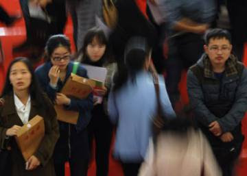 "China expulsa los ""valores occidentales"" de la Universidad"