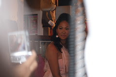 Kimora Lee Simmons - Hello Kitty Three Apples Party