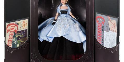 Cinderella Disney Designer Collection Premiere Series Doll
