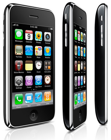 apple iphone 3gs pictures 3 Top 10 Mobiles 2010