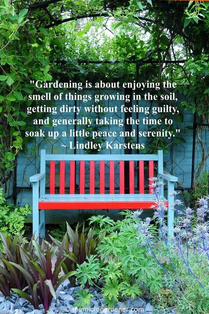 Gardening Quotes Funny Motivational. QuotesGram