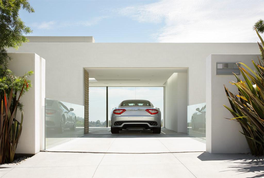 Garage Interior Design Ideas Gallery
