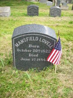 Mansfield Lovell