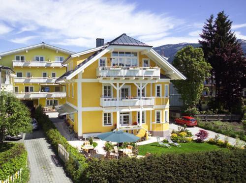 Hotel Villa Klothilde Reviews