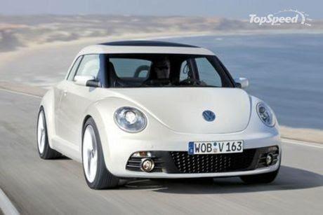 volkswagen beetle 2010. 2010 beetle rendering picture