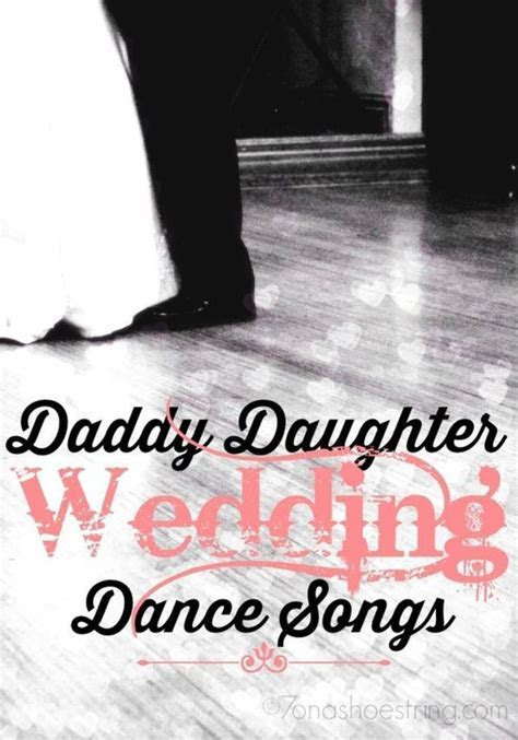 25 Country Father Daughter Wedding Dance Songs